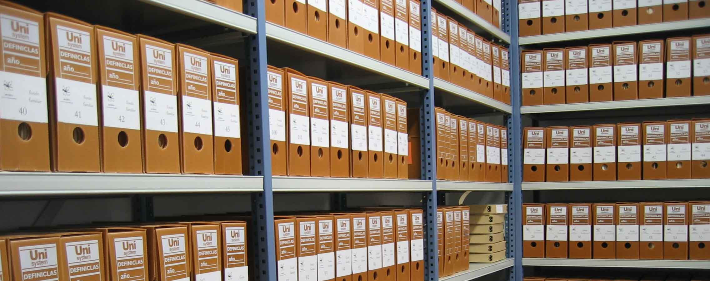 Document Management Company
