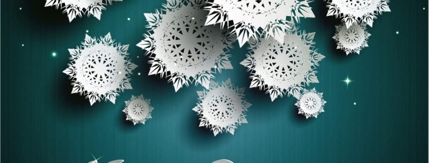 happy christmas from the document storage specialists