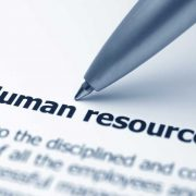 human resources document data management