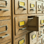 archive management