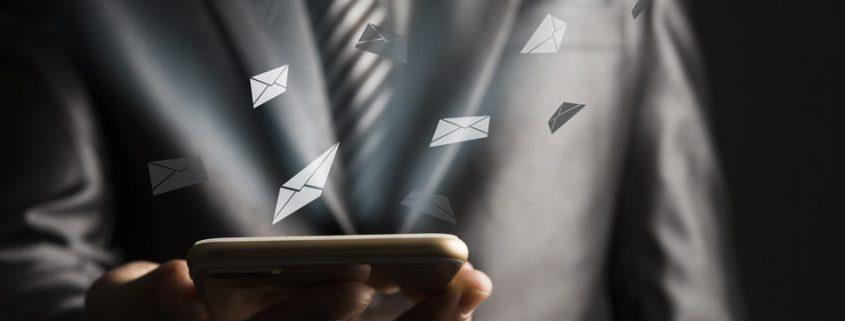 hybrid mail services uk